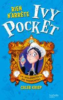 Rien n'arrête Ivy Pocket - Tome 1 - La Malédiction du Diamontre