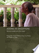 Ageing in Singapore