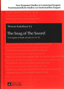 The Snag of the Sword