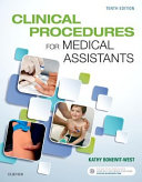 Clinical Procedures for Medical Assistants