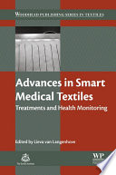 Advances In Smart Medical Textiles Book PDF