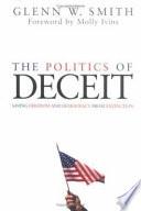 The Politics of Deceit
