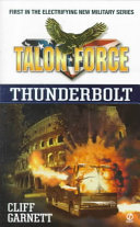 Thunderbolt ebook