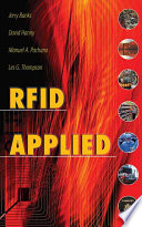 RFID Applied Book