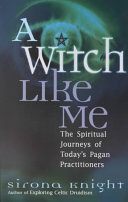 A Witch Like Me Book