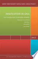 Innovation in DNA