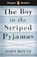 Penguin Readers Level 4: The Boy in Striped Pyjamas (ELT Graded Reader) Pdf/ePub eBook