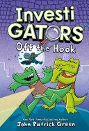 InvestiGators: Off the Hook Pdf/ePub eBook