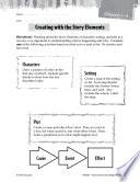 Bridge to Terabithia Studying the Story Elements