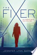 The Fixer Book PDF