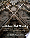 Multi Asset Risk Modeling Book PDF
