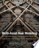 Multi Asset Risk Modeling
