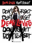 Demi Lovato Books, Demi Lovato poetry book