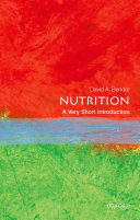 Nutrition  A Very Short Introduction