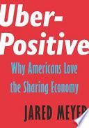 Uber Positive Book