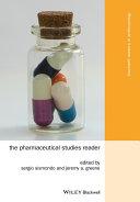 The Pharmaceutical Studies Reader