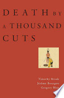 Read Online Death by a Thousand Cuts For Free