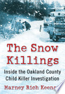 The Snow Killings Pdf/ePub eBook