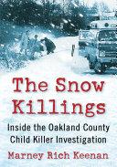The Snow Killings Pdf