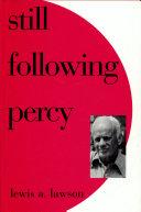 Still Following Percy