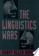 The Linguistics Wars