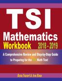 TSI Mathematics Workbook 2018   2019