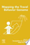Mapping The Travel Behavior Genome Book PDF