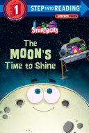 The Moon's Time to Shine (StoryBots)