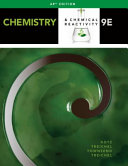 Chemistry And Chemical Reactivity Book PDF