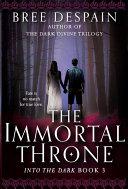 The Immortal Throne