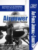 Air Force Journal Of Logistics Vol23 No3