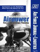 Air Force journal of logistics: vol23_no3