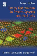 Energy Optimization in Process Systems and Fuel Cells  Revised