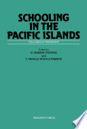 Schooling in the Pacific Islands