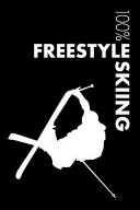Freestyle Skiing Notebook