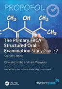Master Pass the Primary Frca Structured Oral Exam Guide