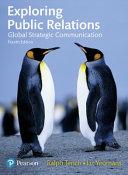 Thumbnail Exploring public relations