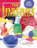 The Instant Curriculum Book