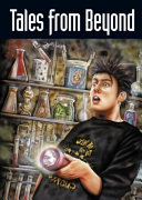 Books - Pocket Sci-Fi Yr 6: Tales From Beyond | ISBN 9780602243203