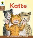 Books - Oxford Storieboom Klanke Graad 1 Leesboek 2: Katte (Fiksie) | ISBN 9780190421038