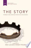 KJV  The Story  eBook