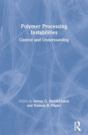Polymer Processing Instabilities