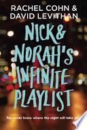 Nick & Norah's Infinite Playlist image