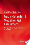 Fuzzy Hierarchical Model for Risk Assessment