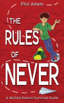 Pdf The Rules of Never