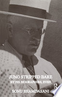 Jung Stripped Bare Book