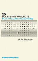 20 Solid State Projects for the Car & Garage [Pdf/ePub] eBook