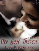 One Good Reason Book
