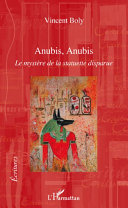 Anubis, Anubis ebook