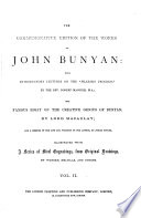 The Commemorative Edition of the Works of John Bunyan